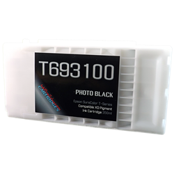 T693100 Photo Black 350ml
