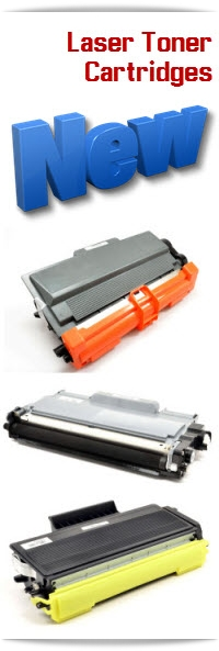 Laser Toner Compatible Cartridges
