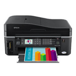 Desktop WorkForce 600 Printer Compatible Ink Cartridges
