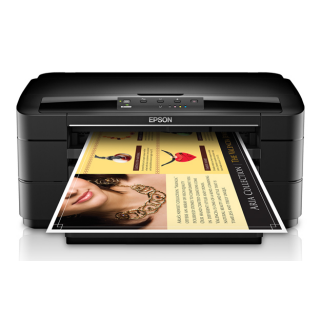 Epson WorkForce WF-7010 Inkjet Printer Compatible Ink Cartridges