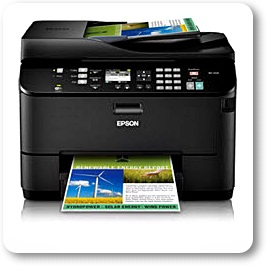 Epson WorkForce WP 4530 Compatible Ink Cartridges