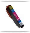 Magenta T277XL High-capacity Expression Photo XP-850 Small in One, XP-950 Small in One Printer Compatible Ink Cartridges