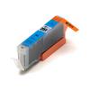 CLI-251XLC Cyan Compatible Canon Pixma printer Ink Tank W/ Chip