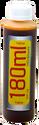 Yellow 180ml Dye Ink for Epson Printers