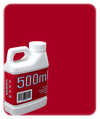 Magenta 500ml Dye Sublimation Ink Epson Desktop Printers