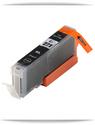 CLI-271XLBK Black Compatible Canon Pixma printer Ink Cartridge W/ Chip