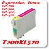 T200XL320 Magenta Epson Expression Home XP Inkjet Printer Compatible Ink Cartridges