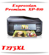Expression Premium XP-810 Small in One Compatible Ink Cartridge