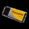 T544400 Yellow Epson Stylus Pro 4000/7600/9600 Compatible Pigment Ink Cartridge 220ml