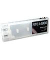 Matte Black Refillable Epson Stylus Pro 4880 compatible ink cartridges 300ml