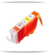 CLI-8Y Yellow Compatible Canon Pixma printer Ink Cartridge W/ Chip