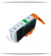 CLI-8G Green Compatible Canon Pixma printer Ink Cartridge W/ Chip