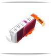 CLI-8PM Photo Magenta Compatible Canon Pixma printer Ink Cartridge W/ Chip