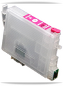 T044320 Magenta Epson Stylus Refillable Ink Cartridge