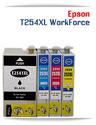 T254XL120, T252XL220, T252XL320, T252XL420  WorkForce WF-7110 Printer  WorkForce WF-7210 Printer  WorkForce  WF-7610 Printer  WorkForce WF-7620 Printer  WorkForce WF-7710 Printer  WorkForce WF-7720 Printer