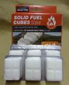 Esbit Hexamine Solid Fuel Tablets