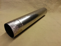 """Another look at the 3"""" Titanium stove pipe"""