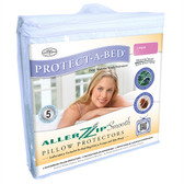 Protect A Bed AllerZip Zippered Pillow Covers