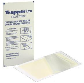 Tapper LTD Glue Traps