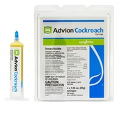 Advion cockroach gel bait