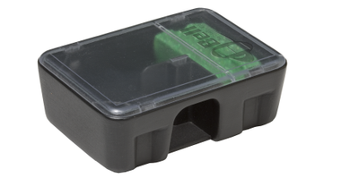 T-1 Kid & Dog Safe Disposable Mouse Bait Station
