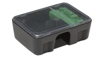 T-1 Kid & Dog Safe Disposable Mouse Bait Station