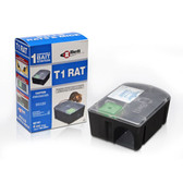 T1 Rat Disposable Bait Station