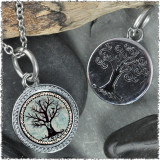 "Tree of Life ""Tree"" Pendant"