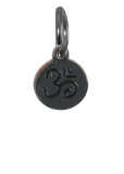 OHM Charm (Stainless Steel)