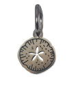 Sand Charm (Stainless Steel)