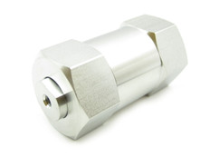 800 µL, 1 and 1.5 mL High Flow Series In-Line Stainless Steel Housing