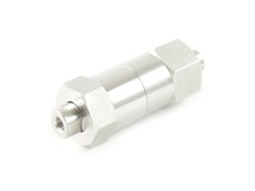 3 Cartridge In-Line Combo Standard HPLC Mixer Assembly