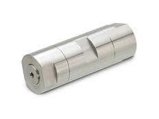 CO² compatible Standard HPLC Pulse Damper