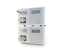 Model 520G, Analytical High Temperature Gradient HPLC System