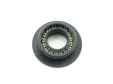 Low Pressure Piston Seal Teflon, Perkin-Elmer Series 4, 200, 400, 410, 620, Model 250, Integral 4000
