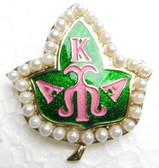 AKA Ivy Pearl Pin