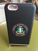 Iphone 6 Credit Card Cell Phone Case