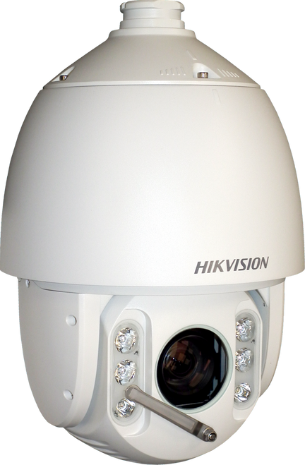 """Hikvision DS-2AF7230TI-AW 30x HIKVision Turbo HD IR PZT Speed Dome Camera, 1/2.8"""" CMOS, Speed Dome Auto Tracking Camera 1920 × 1080: 25fps"""