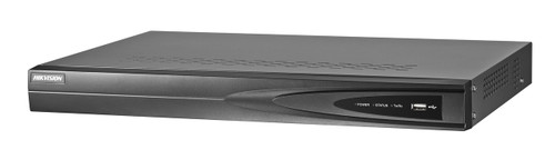 Hikvision DS-7604NI-K1/4P 4ch NVR Built In 4 Port POE Switch Up To 4K Recording