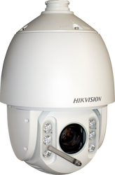 "Hikvision DS-2AF7230TI-AW 30x HIKVision Turbo HD IR PZT Speed Dome Camera, 1/2.8"" CMOS, Speed Dome Auto Tracking Camera 1920 × 1080: 25fps"