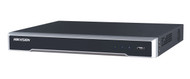 Hikvision DS-7608NI-K2/8P 8ch NVR Built In 8 Port POE Switch 80M Inbound bandwidth,