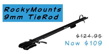 RockyMounts TieRod on Sale