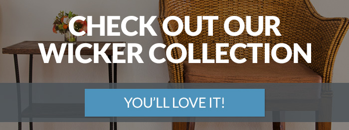 You Can Find High Quality Wicker That Might Cost Twice As Much, But Will  Last For 10 Or 20 Years.