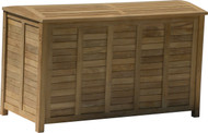 Aqua Mesa Curved Lid Chest