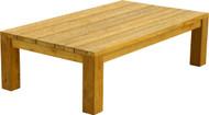 Aqua Vineyard Recycled Coffee Table