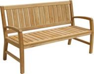 """Aqua Zen 59"""" Bench"""