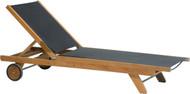 Aqua Sol Flat Lounger CLEARANCE SALE