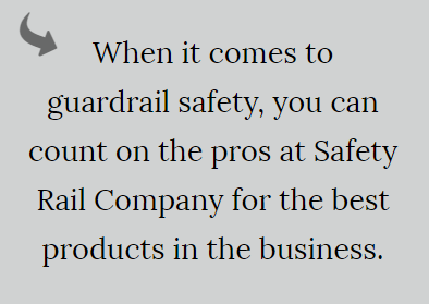 We take guardrail safety seriously.