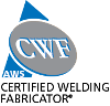 Certified Welding Fabricator