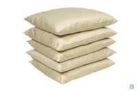 Certified Organic Merino Wool Pillow